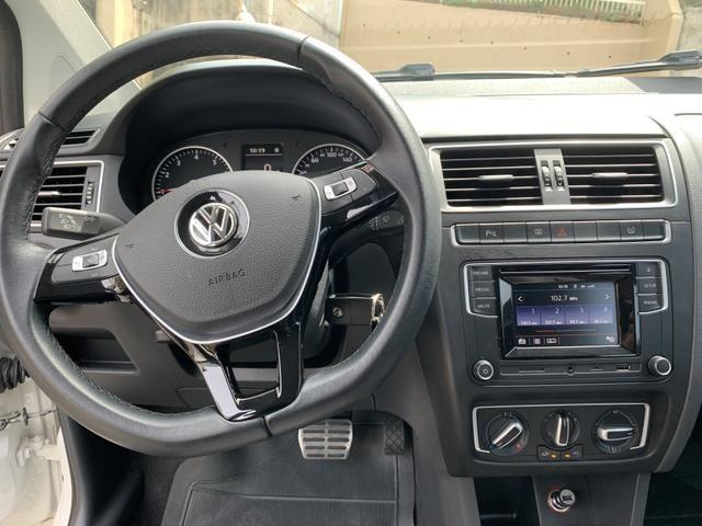 Vendo Volkswagen Fox Highline i motion 1.6 120cv automatizado - Foto 10