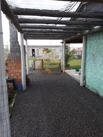 Casa à venda com 0 dormitórios em Caravelle, Passo de torres cod:290 - Foto 2