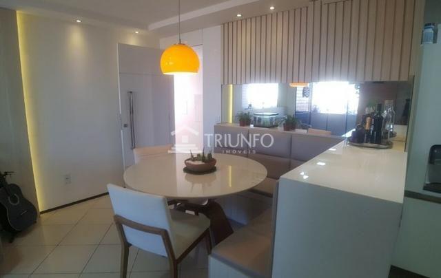 (ESN Tr51827)Apartamento Abarana a venda 64m 2 quartos e 1 vaga Papicu - Foto 9