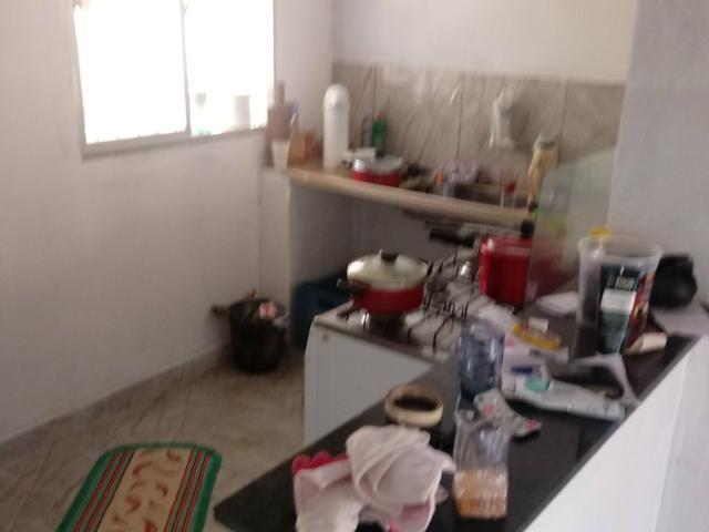 Troco casa em kennedy em casa em cachoeiro * - Foto 4