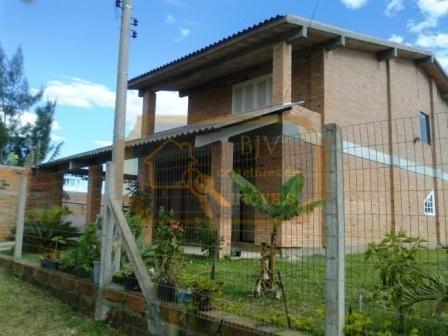 Casa à venda com 4 dormitórios em Rosa do mar, Passo de torres cod:59 - Foto 4