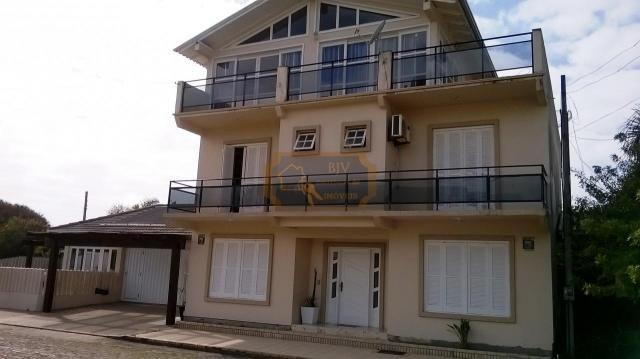 Casa à venda com 4 dormitórios em Rosa do mar, Passo de torres cod:60