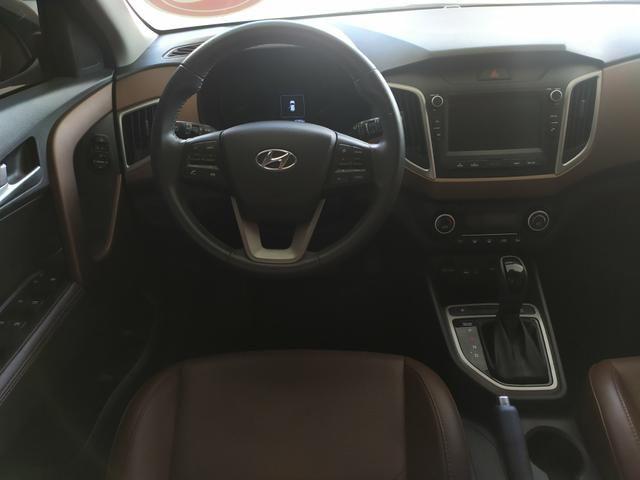Hyundai Creta Prestige 2.0 - Foto 7