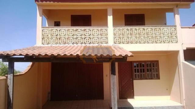 Casa à venda com 3 dormitórios em Centro, Passo de torres cod:32