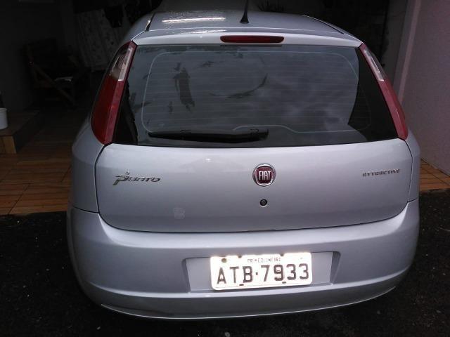 Fiat punto atractive 10/11 - Foto 3