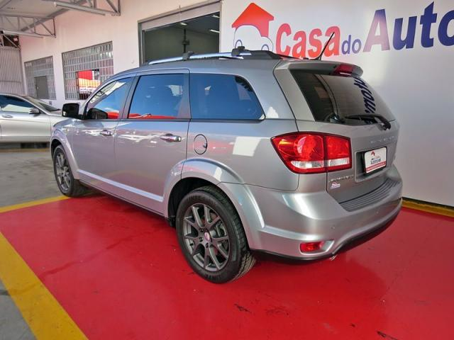 JOURNEY 2014/2015 3.6 RT V6 GASOLINA 4P AUTOMÁTICO - Foto 6