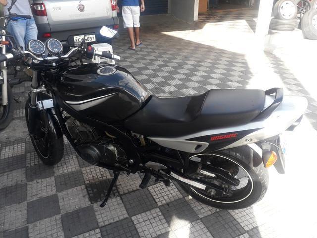 Suzuki gs 500 - Foto 3