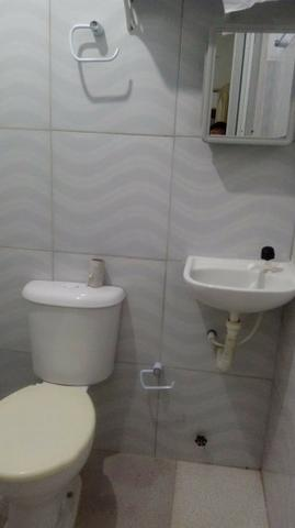 Excelente kit net estilo apartamento no conjunto PAAR valor 300 reais - Foto 3