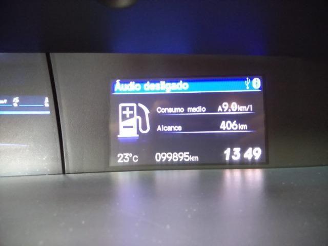 Honda Civic LXS 1.8 13/14 - Foto 5