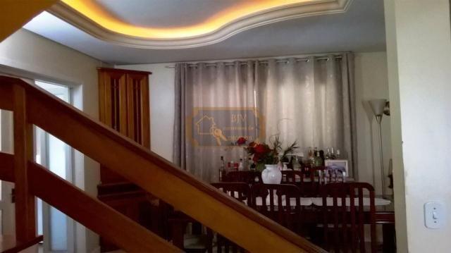 Casa à venda com 4 dormitórios em Rosa do mar, Passo de torres cod:60 - Foto 14