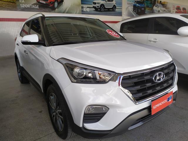 Hyundai Creta Prestige 2.0 - Foto 3