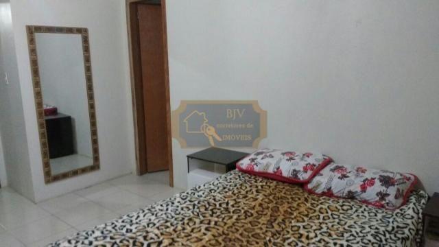 Casa à venda com 3 dormitórios em Caravelle, Passo de torres cod:010 - Foto 8