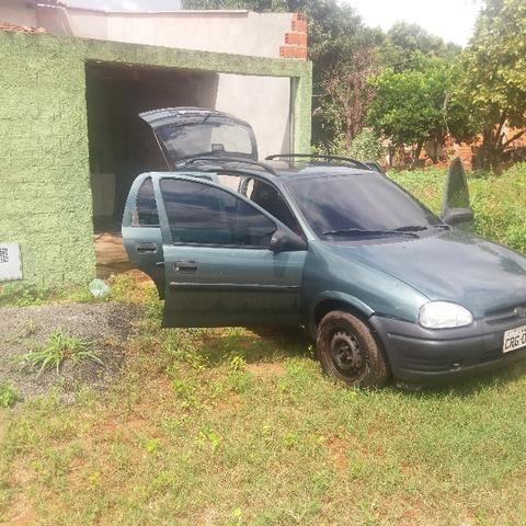 Vendo corsa wagon 99 - Foto 4