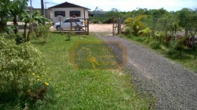 Casa à venda com 2 dormitórios em Alto feliz, Passo de torres cod:236 - Foto 14