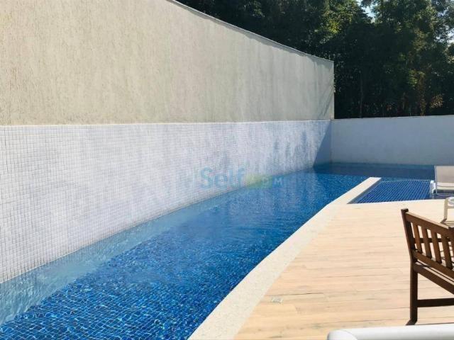 Apartamento residencial para locação, Maria Paula, Niterói. - Foto 17