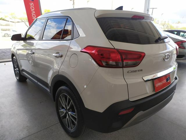 Hyundai Creta Prestige 2.0 - Foto 5
