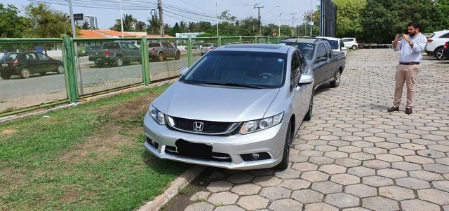 Honda Civic EXR 15/16 - Foto 12