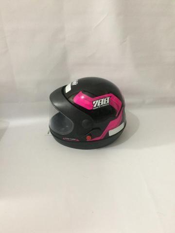 Vendo capacete novo! - Foto 6