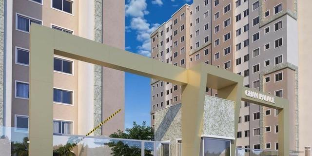 Apartamento 2Q, setor Faiçalville 100% financiado - Foto 2