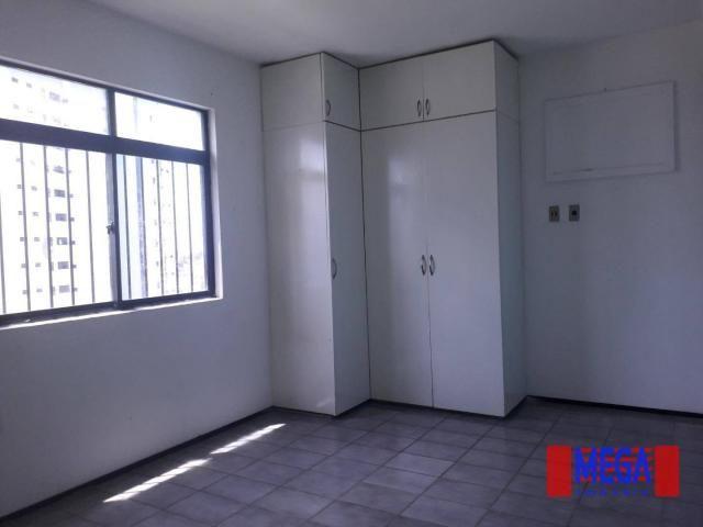Mega Imóveis Prime Vende apartamento de 91,13m²com ótima localização - Foto 13