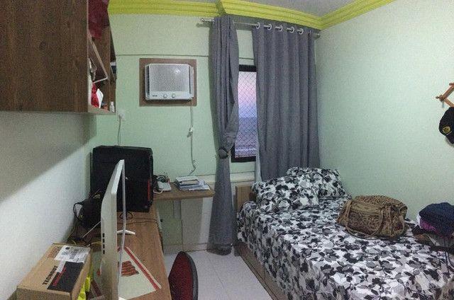Apartamento na beira mar de Olinda, 3 quartos, móveis planejados, área de lazer - Foto 9