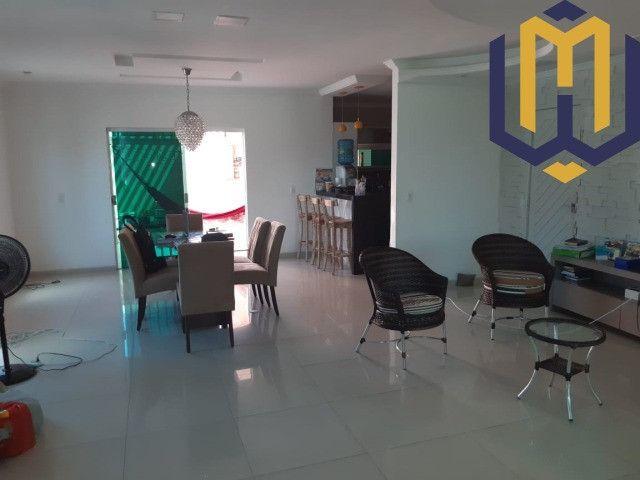 Casa de luxo de esquina em condomínio fechado - Maracanaú/CE - Foto 4