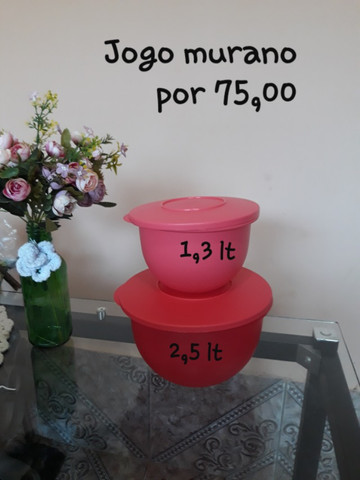 Tupperware parcelado - Foto 6