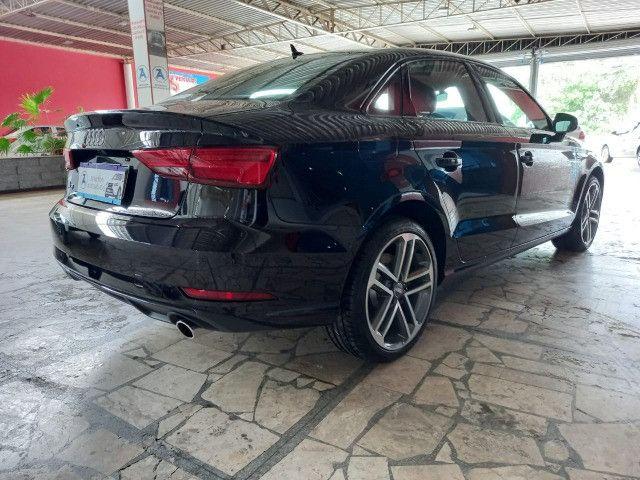 Audi A3 Turbo 2.0 2020/2020 - Foto 6