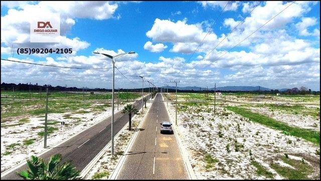 Loteamento Terras Horizonte(Liberado para Construir)<@! - Foto 15