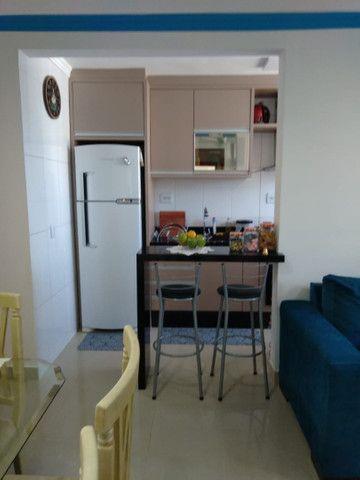 Chapada Verde Residencial MRV - Foto 8