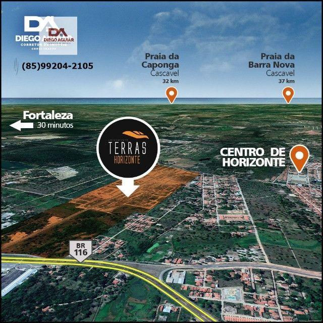 Loteamento Terras Horizonte(Liberado para Construir)<@! - Foto 14