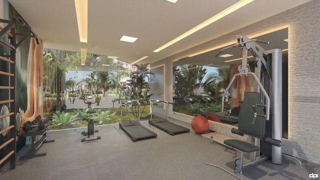 DMR - Lançamento imóvel na planta em Muro Alto   Mana Beach Experience 62m² 2 quartos - Foto 10