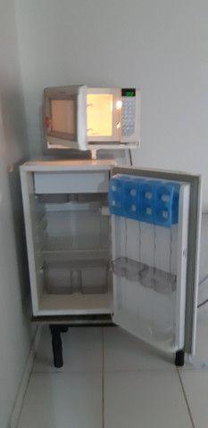 Kit Net mobiliada ou não, Flat, Icoaraci, Cruzeiro, apartamento - Foto 2