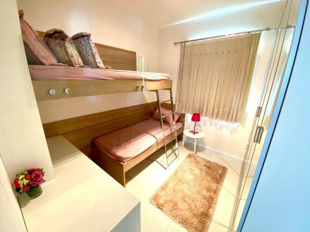 Casa Duplex com 3 Quartos em Condomínio Fechado no Eusébio - Foto 13