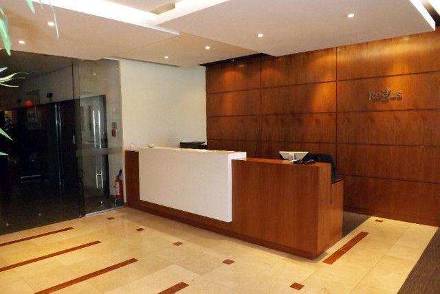 Trabalhe do seu jeito em um escritório privativo para três pessoas - Foto 2