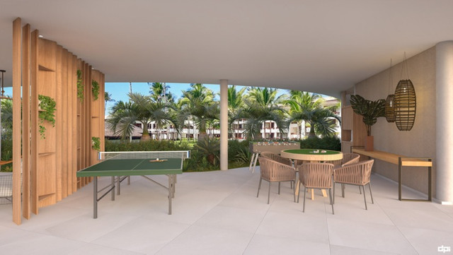 DMR - Lançamento imóvel na planta em Muro Alto   Mana Beach Experience 62m² 2 quartos - Foto 7