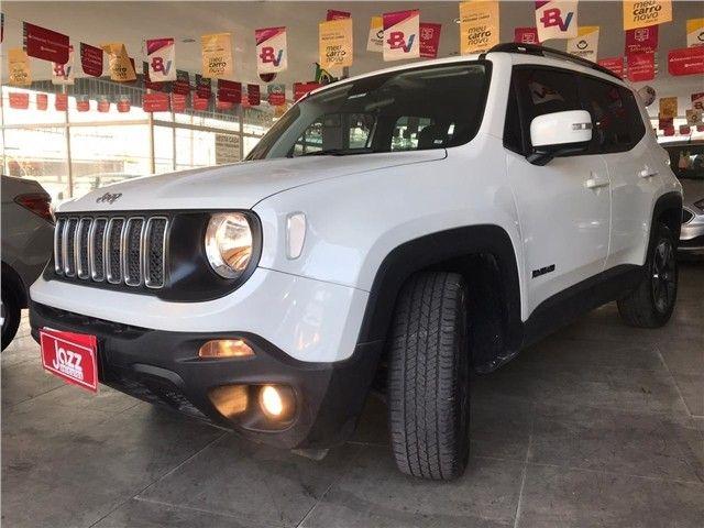 Jeep Renegade 2019 1.8 16v flex longitude 4p automático - Foto 3