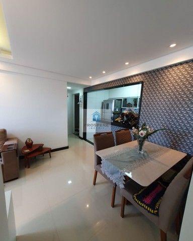 Apartamento de 2 quartos, finamente decorado em Pernambués - Foto 6