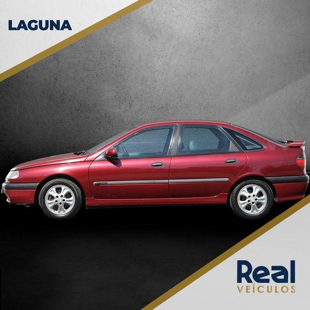 RENAULT Laguna RXE 2.0s 8V/16V - Foto 7