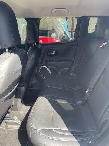 Jeep Renegade  - Foto 18