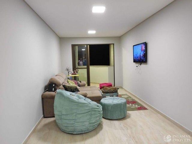VENDA   Apartamento, com 3 quartos em ZONA 01, MARINGÁ - Foto 4