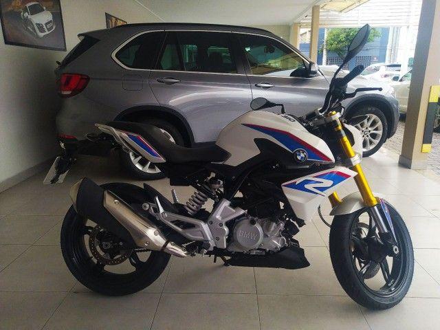 MOTOCICLETA BMW G 310 R 2020  - Foto 3
