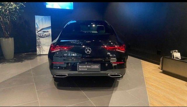 Mercedes-Benz CLA 250 Motor 2.0 224 CV  - Foto 5