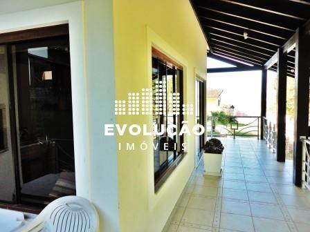 Casa à venda com 3 dormitórios em Centro, São josé cod:7179 - Foto 10