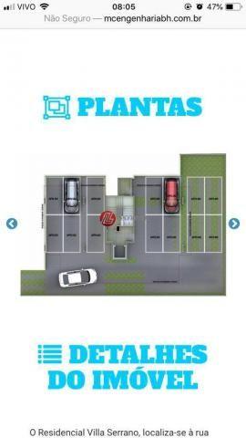 Apartamento tipo 2 Quartos com suíte e 2 Vagas - Foto 15