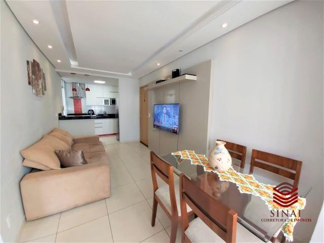 Apartamento à venda com 2 dormitórios em Santa mônica, Belo horizonte cod:1488 - Foto 4