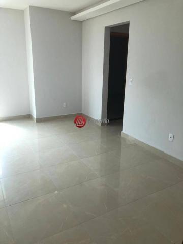 Apartamento tipo 2 Quartos com suíte e 2 Vagas - Foto 12