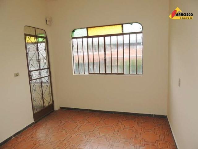 Apartamento para aluguel, 3 quartos, 1 suíte, 1 vaga, Santa Rosa - Divinópolis/MG