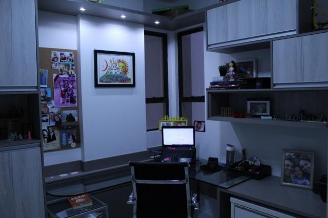 Apartamento para Venda em São José, Kobrasol, 4 dormitórios, 1 suíte, 2 banheiros, 1 vaga - Foto 10