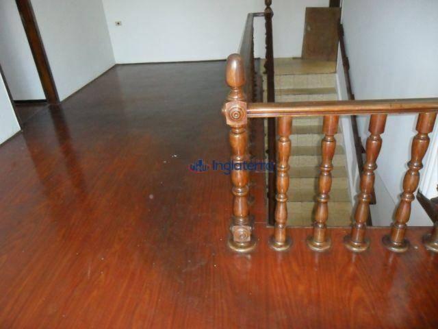 Casa para alugar, 100 m² por R$ 1.050,00/mês - Califórnia - Londrina/PR - Foto 15